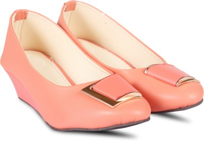 Anand Archies Bellies For Women(Pink)