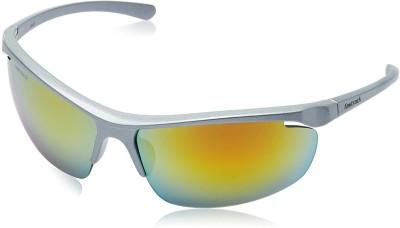 Fastrack Sports Sunglasses(Orange)  available at flipkart for Rs.1199