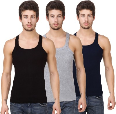 HAP Men Vest(Pack of 3)