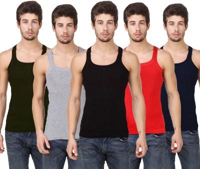 HAP Men Vest(Pack of 5)