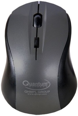 Quantum 262W Wireless Mouse