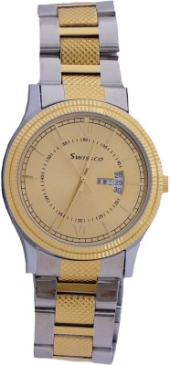 Sanaya Sanaya Kundan SW49 Watch  - For Women