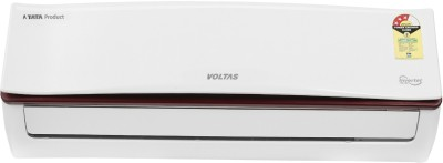 Voltas 1.2 Ton 3 Star Inverter Split Air Conditioner is one of the best window split air conditioners under 30000