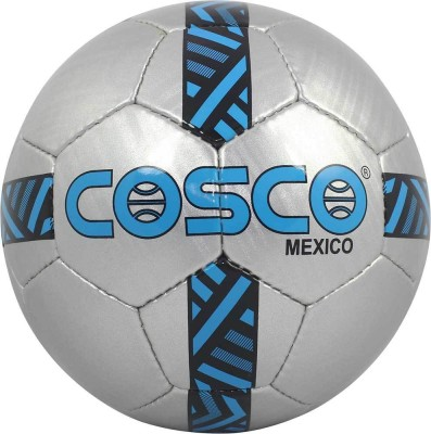 COSCO MEXICO Football   Size: 5 Pack of 1, Multicolor COSCO Footballs