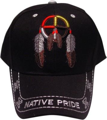 Medicine Hat Baseball Cap