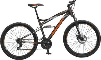 HERCULES ROADEO TOURO 26 T 21 Gear Mountain Cycle(Black)