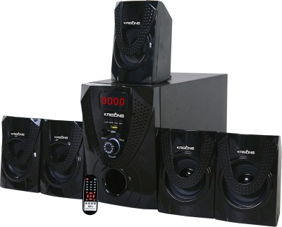 KRISONS NEXON 5.1 Home Cinema(MP3, FM)