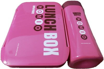 Koochiekoo 8500 2 Containers Lunch Box