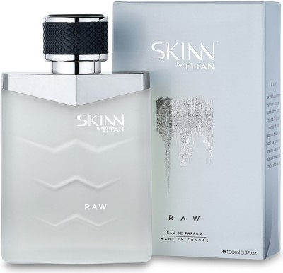 Titan Skinn Raw EDP For Men - 50 ml
