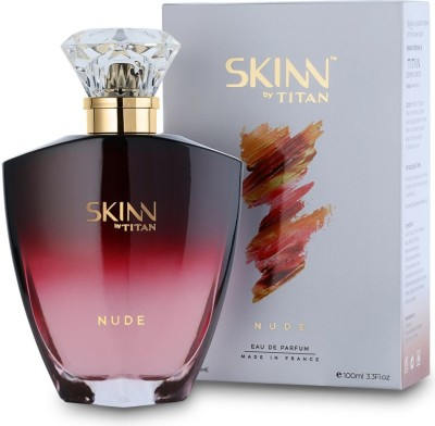 Titan Skinn Nude Eau de Parfum For Women - 100 ml