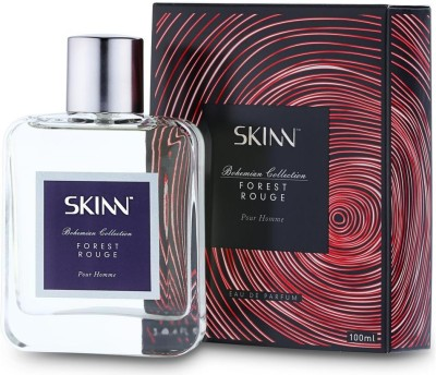 Skinn by Titan Skinn Men's Forest Rouge 100 ml Eau de Parfum  -  100 ml(For Men)
