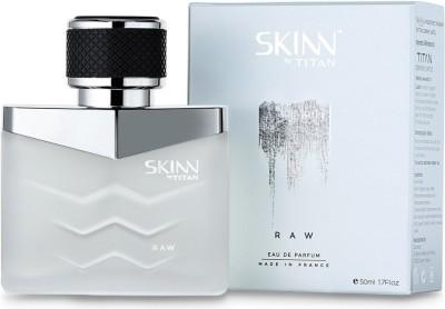 Titan Skinn Raw EDP For Men 50 ml