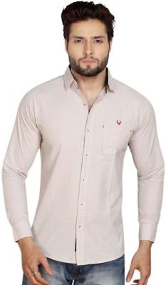 Club Martin Men Checkered Casual Slim Shirt