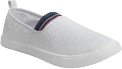 SAM-ERA 717 Loafers For Men(White