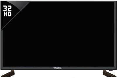 Weston 80cm (32 inch) HD Ready LED TV(WEL3200BT)