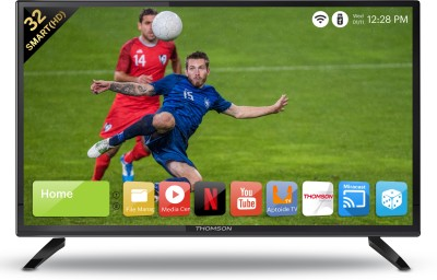 Thomson LED Smart TV B9 Series 80cm (32)
