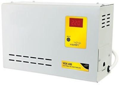 V Guard VGX400 AC  SMART  VOLATEG STABLIZER