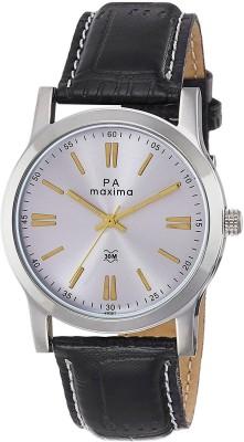 Maxima O-49562LMGI  Analog Watch For Men