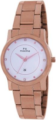 Maxima O-44561CMLR  Analog Watch For Women