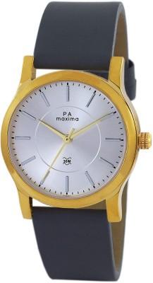 Maxima O-50865LMLY Analog Watch - For Women