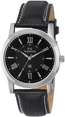 Maxima O-49561LMGI  Analog Watch For Men