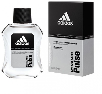 ADIDAS Dynamic Pulse After Shave - 100ml (3.4oz)(100 ml)