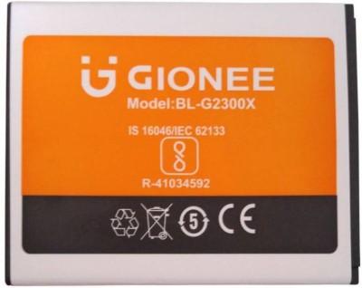 Gionee  - P7 ORANGE BATTERY - 2300 MAH  Battery( )