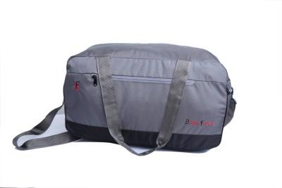 ff873c19cfa5 Bags Field Floris Ash with Black duffle bag Travel Duffel Bag(Multicolor)