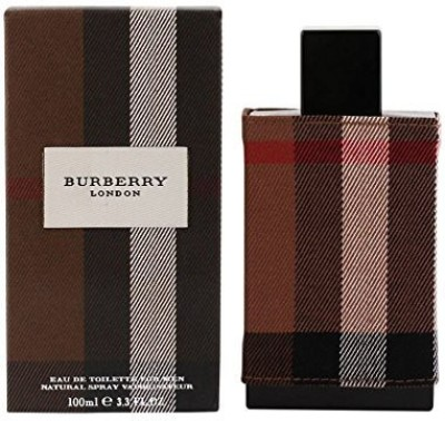 Burberry London EDT Men Spray 100 ml