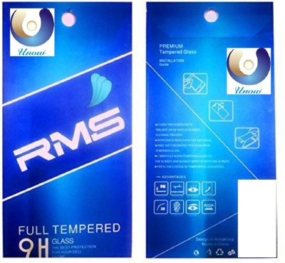 BlackBug Tempered Glass Guard for HTC 828 Desire SCREEN PROTECTOR,SCREEN GUARD (CLEAR HD) 0.3MM,2.5D(Pack of 1)