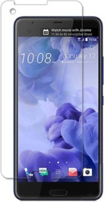 SRT Tempered Glass Guard for HTC U Ultra(Pack of 1)