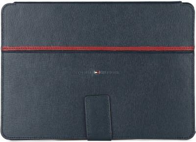 TOMMY HILFIGER Men Blue Artificial Leather Wallet TOMMY HILFIGER Wallets