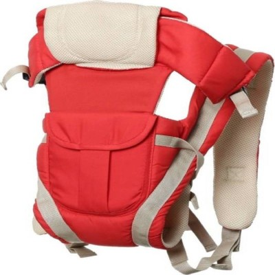 790e8b7af Chote Janab Baby 4 in 1 Carrier Bag Baby Carrier Baby Carrier(Red