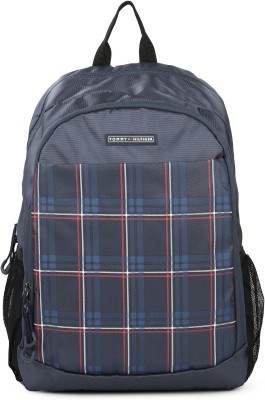 99b0b3e75ecba5 Tommy Hilfiger HARKELL 19.53 L Backpack(Blue