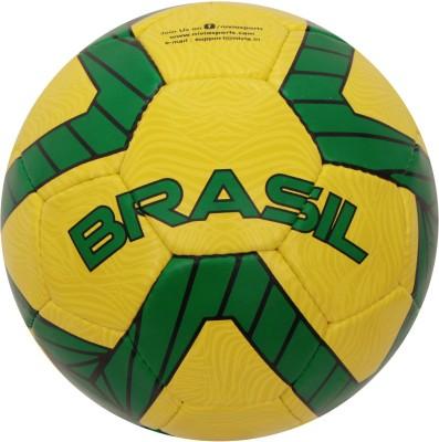 Nivia Kross World  Brazil  Football   Size: 5