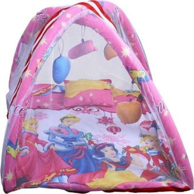 622eb9781 Chote Janab Cotton Bedding Set(Multicolor)