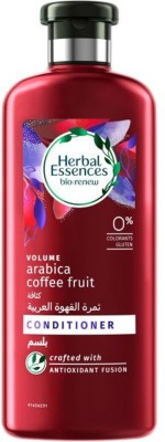 Herbal Essences Volume Arabica Coffee Fruit Conditioner (400ml)(400 ml)