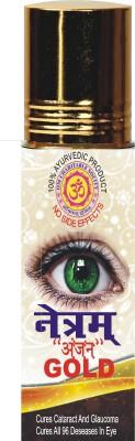 NETRAM Eye Drops(3 ml)