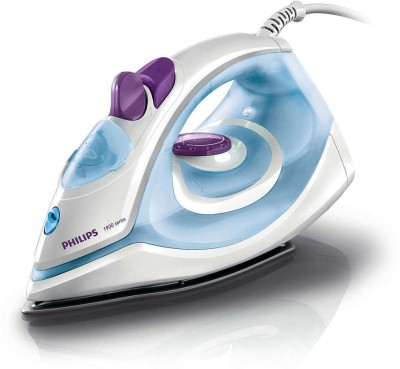 Philips GC1905/21 Steam Iron(Blue-White)