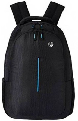 HP 15.6 inch Laptop Backpack Black