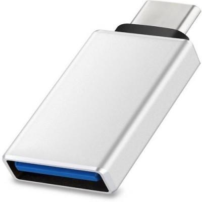Mussa USB Type C OTG Adapter(Pack of 1)