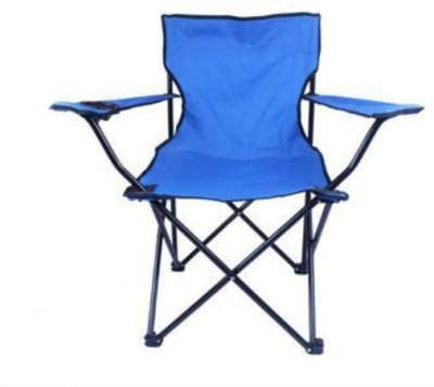 Supreme AMITY Plastic Living Room Chair(Finish Color - red)