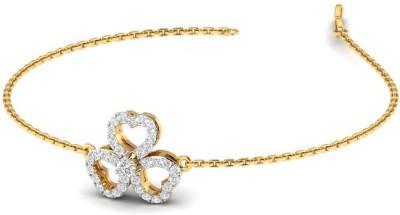 ZIVAR KUMKUM Yellow Gold 18kt Bracelet