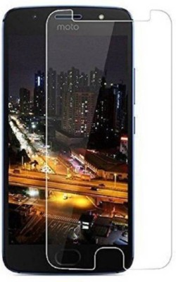 EASYBIZZ Tempered Glass Guard for Motorola Moto X4(Pack of 1)