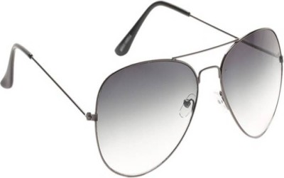 Oximus Aviator Sunglasses(For Girls)