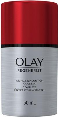 Olay Regenerist Wrinkle Revolution Complex, 50 ML