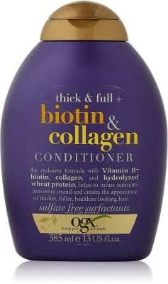 OGX Organix Biotin & Collagen Conditioner(385 ml)