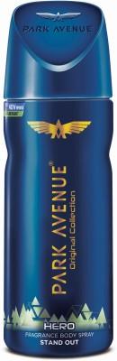 Park Avenue Hero Deodorant Spray  -  For Men(150 ml)
