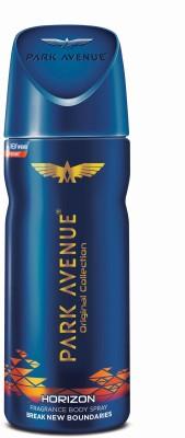 Park Avenue Horizon Freshness Deodorant Deodorant Spray  -  For Men(150 ml)