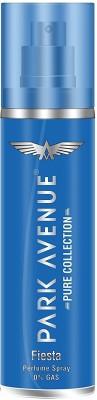 Park Avenue Fiesta Perfume Body Spray  -  For Men(135 ml)